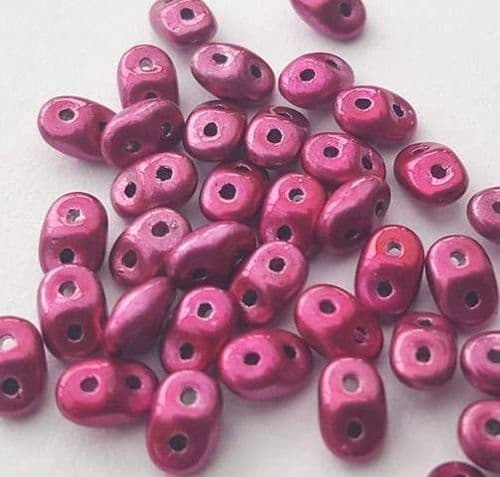 Metalust Hot Pink Superduo (10g)